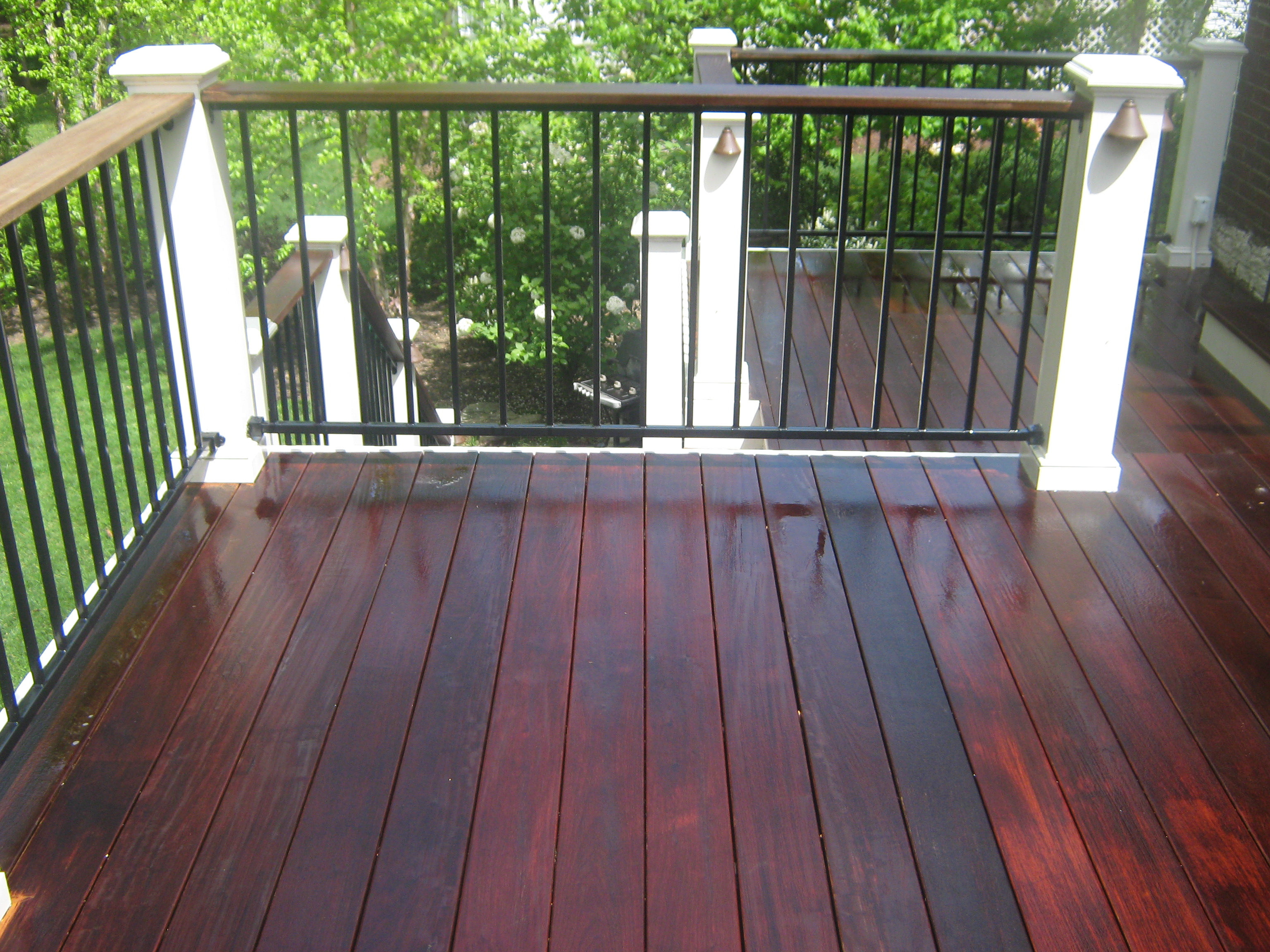 Cleaning Exotic Hardwood And Sanding Experts In Fairfax Va