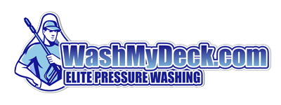 The Best Pressure Washing Services In Fairfax Va Includes