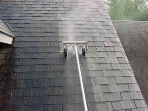 Roof Cleaning In Annandale Va And Sorrounding Areas