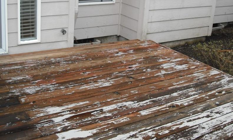 deck flooring advantages