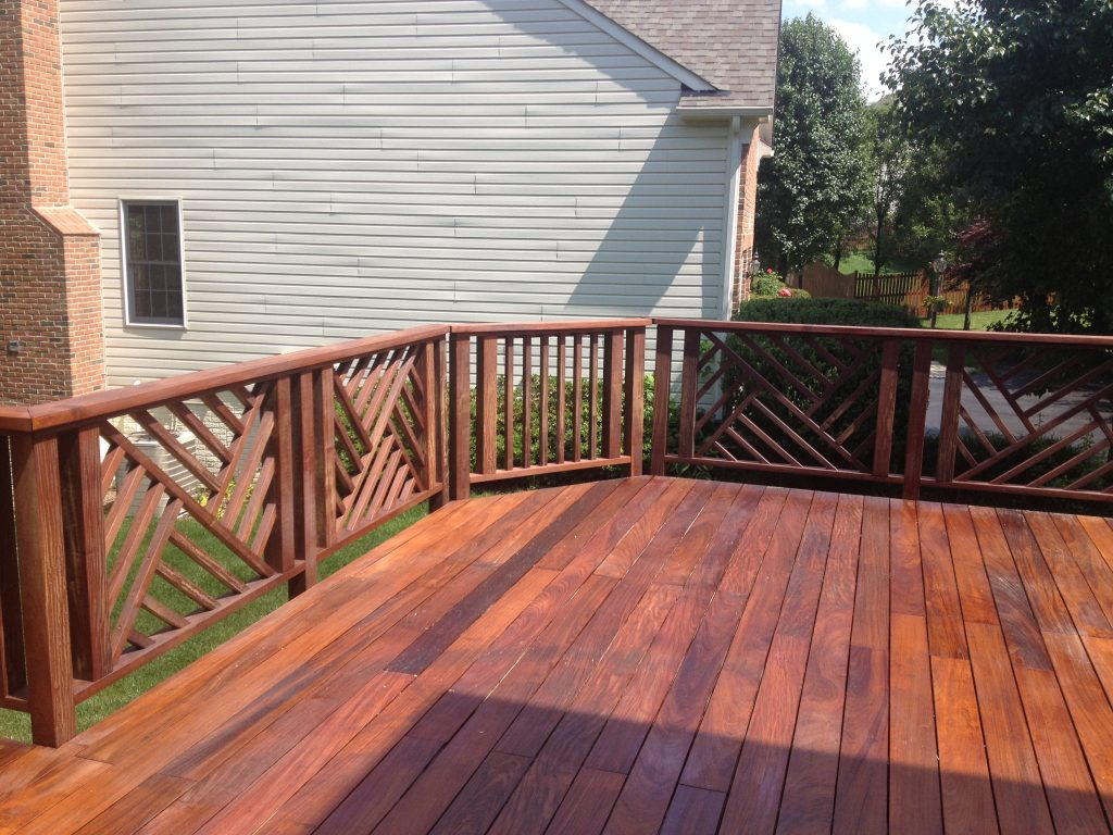 For Over 20 Years Alexandria Va Homeowners Have Trusted Wash My Deck As Their Pressure Washing And Cleaning Company