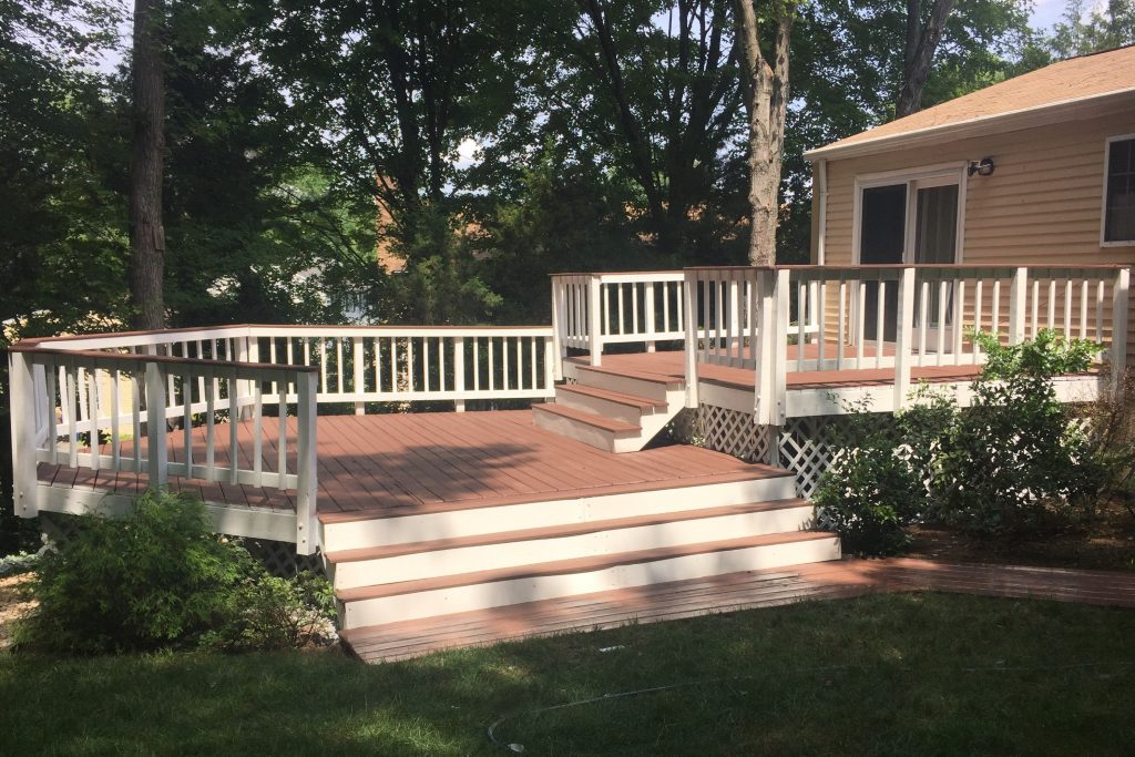 Turbo Deck Cleaning Specialists in Centreville, Va - Wash My Deck AG53